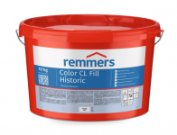 Remmers Color CL Fill Historic Kalkschlämme