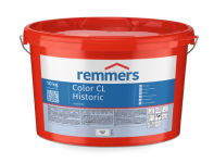 Remmers Color CL Historic Kalkfarbe