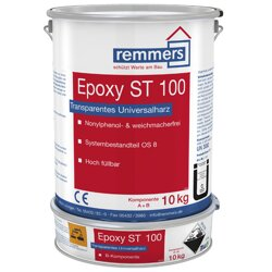 Remmers Epoxy ST 100
