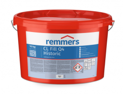 Remmers CL Fill Q4 Historic Kalkspachtel – fein